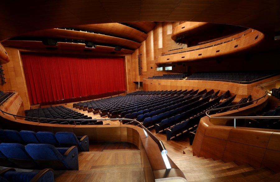 Atatürk Kongre ve Kültür Merkezi (Merinos-Bursa)